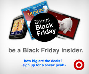 24850_be a Black Friday insider to get a sneak peak at the deals!