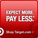 Target Branding Banners
