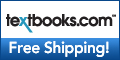 Fast Free Shipping @ textbooks.com