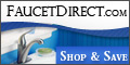 Save 3% @ faucetdirect.com