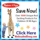 223808_Melissa & Doug-Leading Designer of Education Toys! MelissaAndDoug.com! Click Here!