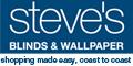 Steve's Blinds and Wallpaper