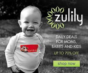 Save up to 70% for moms, babies and kids