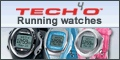 Tech4o - Running Watches - Pedometer Watches by Tech4o