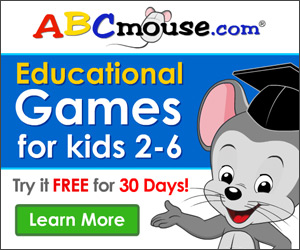 Online Preschool Games