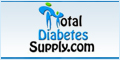 TotalDiabetesSupply.com - Your online provider of discount diabetes and medical supplies!