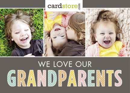 374659_FREE Grandparents Day Cards + FREE Shipping at Cardstore.com! Use Code: CCK2248 at checkout